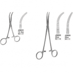 Ligature forceps