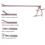 Lithotomy forceps LB0120, 0150- LBX210, 220