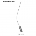 Measure ment device